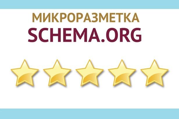 Сделаю микроразметку schema. org для DLE сайта 1 - kwork.ru