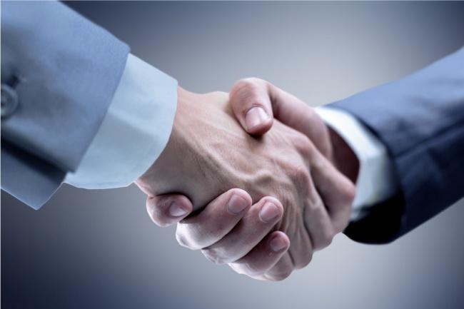 Напишу коммерческое предложение для ваших клиентов 1 - kwork.ru