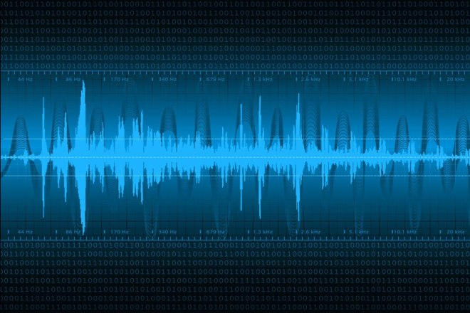 Аудио монтаж 2 - kwork.ru