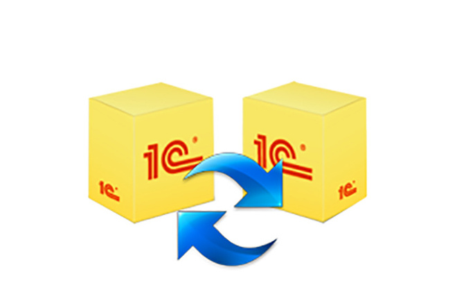 Создам структуру филиалов,магазинов на 1С РИБ 1 - kwork.ru
