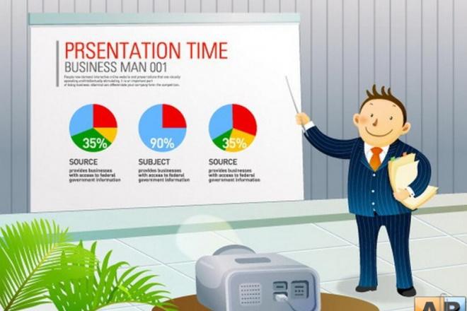 Создам презентацию или презентации 4 - kwork.ru