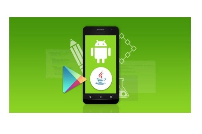 Android приложение для сайта 61 - kwork.ru