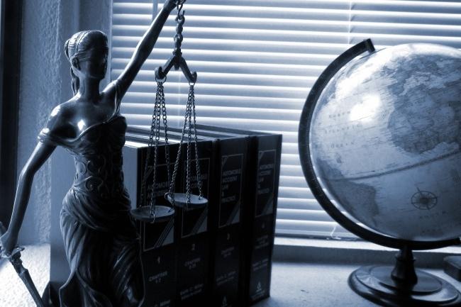 Подготовка документов для регистрации юридических лиц 1 - kwork.ru
