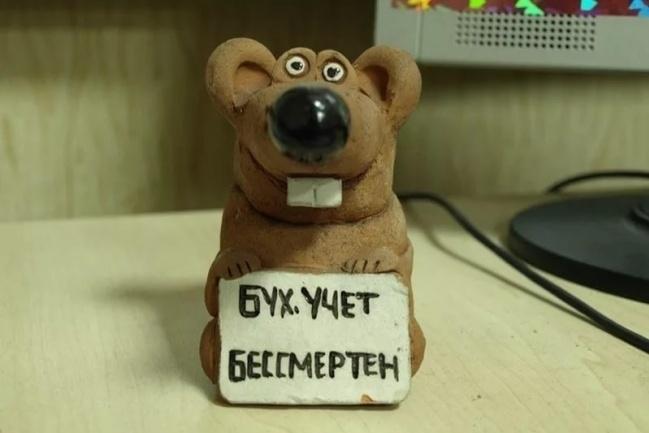 Обучу бухгалтерскому учёту 1 - kwork.ru