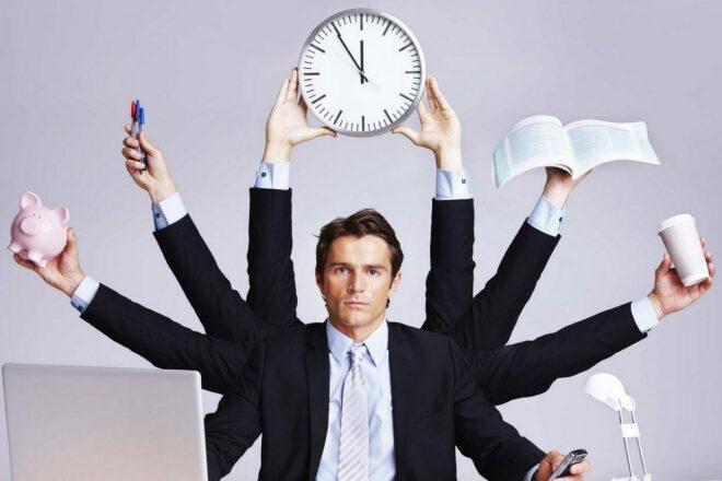 Рутинная работа убивает Ваш мозг. Я разгружу Вас 1 - kwork.ru