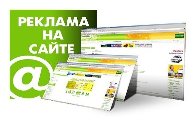 Реклама вашего бизнеса в сети интернет 1 - kwork.ru