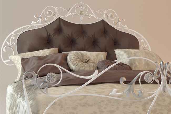 3D моделирование и визуализация мебели 146 - kwork.ru