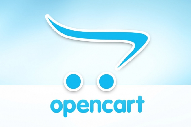 Доработаю Ваш интернет-магазин на CMS OpenCart - ocStore 1 - kwork.ru