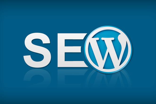 Оптимизация сайта на Wordpress более 20 пунктов по улучшению сайта 1 - kwork.ru