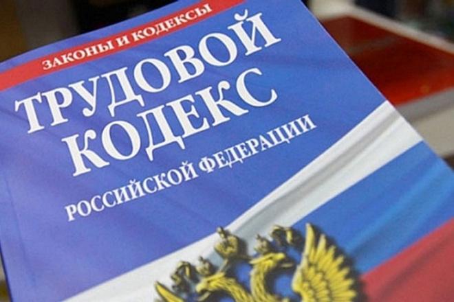 Подготовлю проекты кадровых документов 1 - kwork.ru