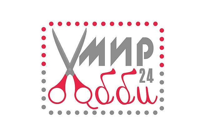 Здесь создают логотипы 24 - kwork.ru