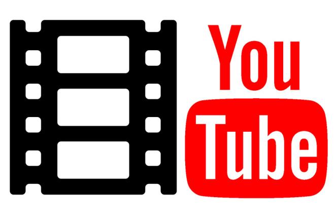 Монтирую видео для YouTube. Блоги, интервью, выступления, шоу фото