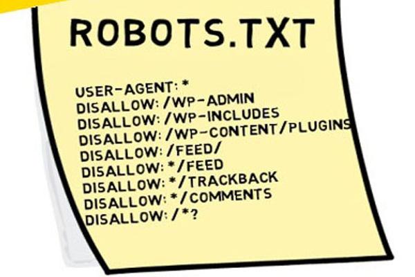 Создам или отредактирую robots.txt для вашего сайта 1 - kwork.ru