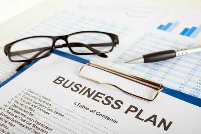 Бизнес-план для инвестора 1 - kwork.ru
