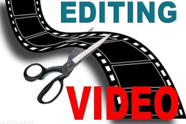 Монтаж,обрезка, склейка видео, наложение звука, титров 2 - kwork.ru