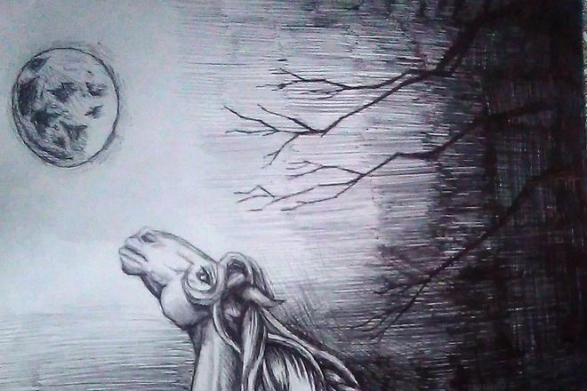Нарисую иллюстрацию 39 - kwork.ru