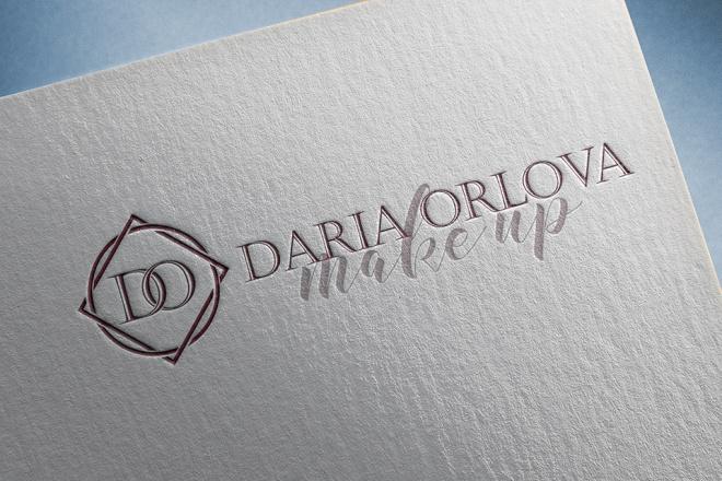 Дизайн логотипа 32 - kwork.ru
