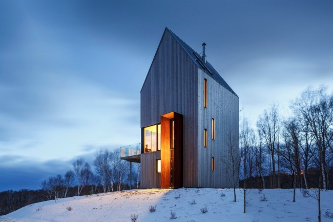 Выполню архитектурный проект загородного дома 1 - kwork.ru
