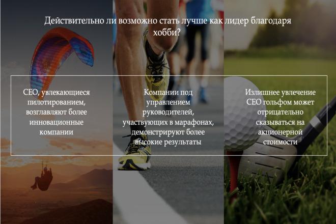 Создам или оформлю презентацию 12 - kwork.ru