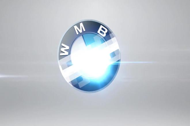 Анимация вашего логотипа 1 - kwork.ru