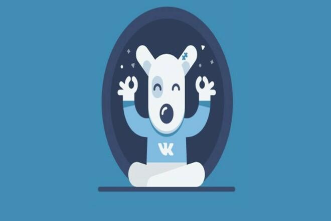 250 подписчиков вконтакте 1 - kwork.ru