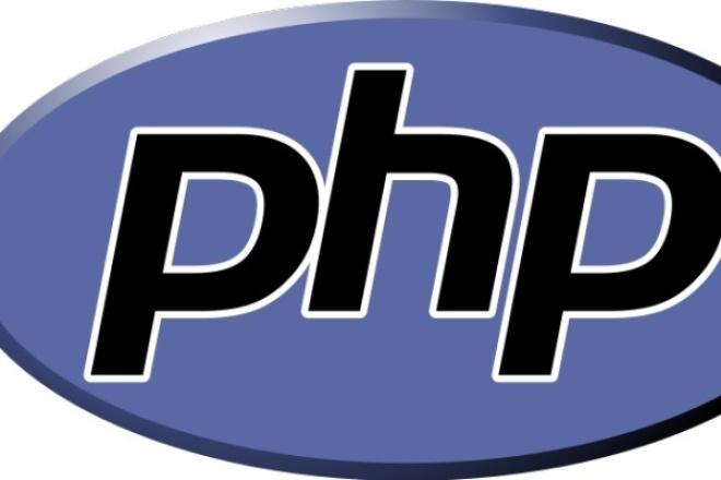 Исправлю баг по php 1 - kwork.ru