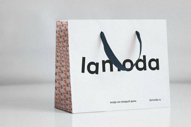 Продажи на lamoda и wildberries фото