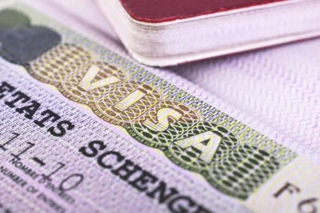 Заполню за Вас анкету на визу стран Шенгенского соглашения 1 - kwork.ru