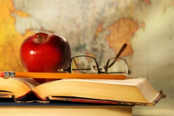 Уроки обществознания по Skype 1 - kwork.ru