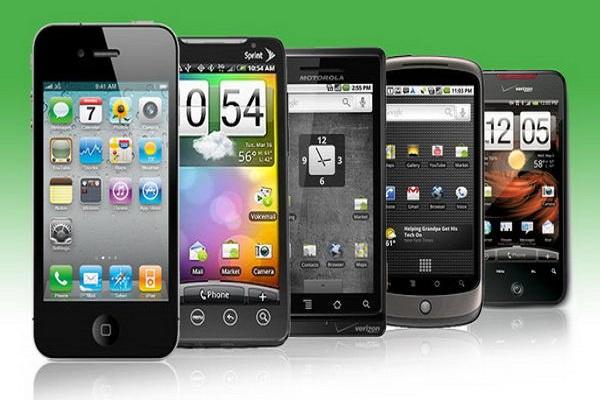 Автонаполняемый Сайт - Мобильные Hовинки - демо-сайт в описании 1 - kwork.ru