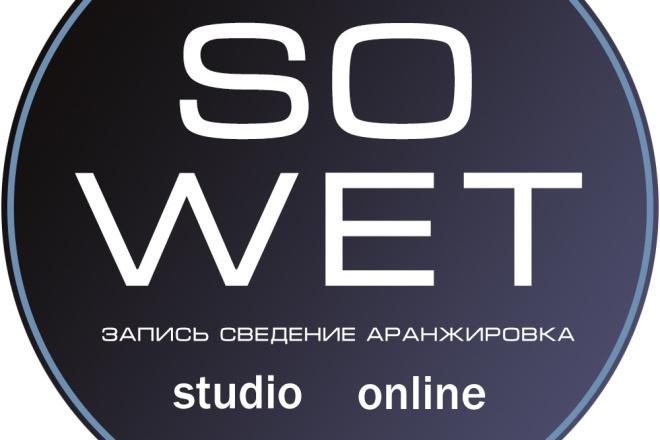 Аранжировка, живые гитары, качественно подобранные тембры и партии 1 - kwork.ru