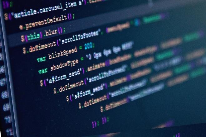 Напишу или доработаю ваш скрипт на PHP + MySQL 1 - kwork.ru