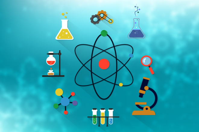 Тесты, рефераты, конспекты и консультация по химии 1 - kwork.ru
