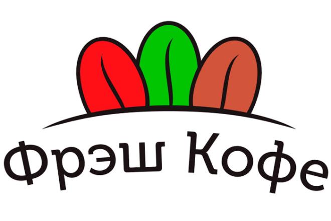 Создам логотип с нуля 2 - kwork.ru