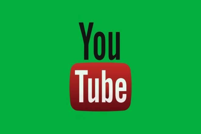 300 подписчиков на YouTube канал 1 - kwork.ru