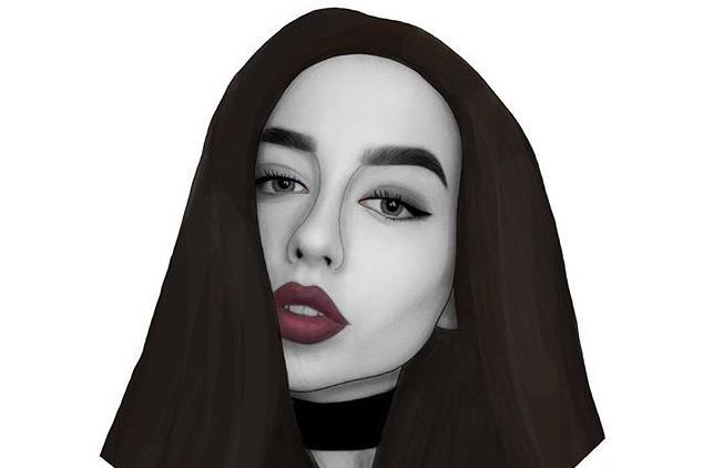 Сделаю арт портрет 3 - kwork.ru