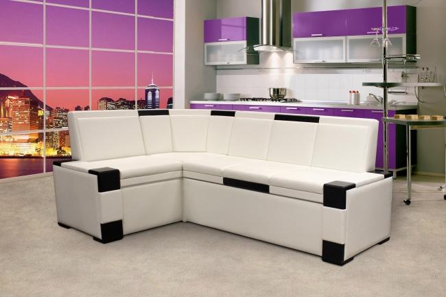 Подставлю в интерьер мебель 19 - kwork.ru