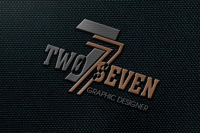 Нарисую удивительно красивые логотипы 138 - kwork.ru