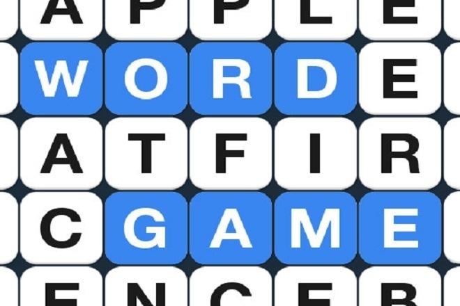 Исходник игры Word Game. Unity package 2 - kwork.ru
