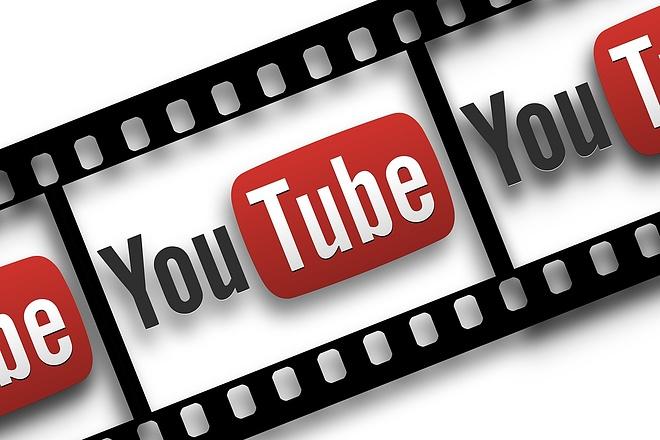100 живых подписчиков на ваше видео в youtube 1 - kwork.ru