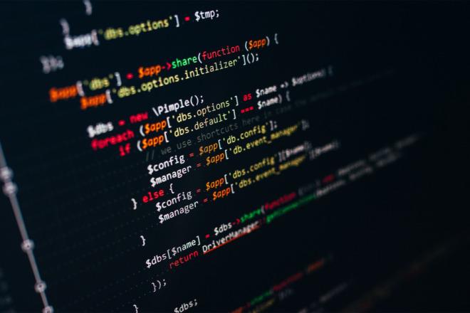 Напишу или доработаю PHP, JS скрипт 1 - kwork.ru