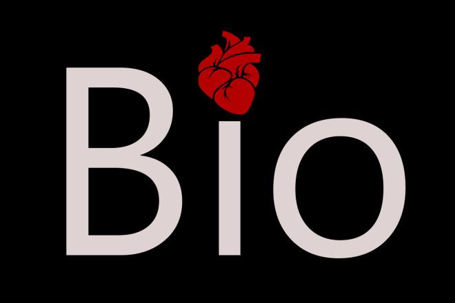 Объясню непонятные темы по биологии 1 - kwork.ru