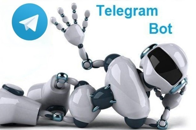 Создам для вас личного телеграм бота 1 - kwork.ru