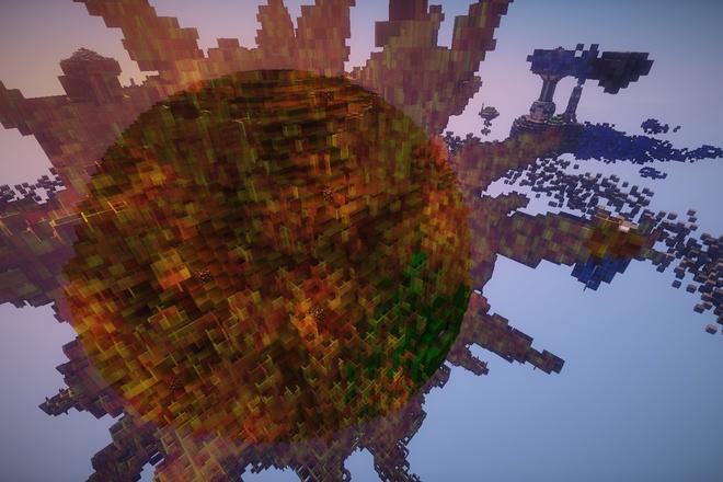 Создам и настрою сервер Minecraft 29 - kwork.ru