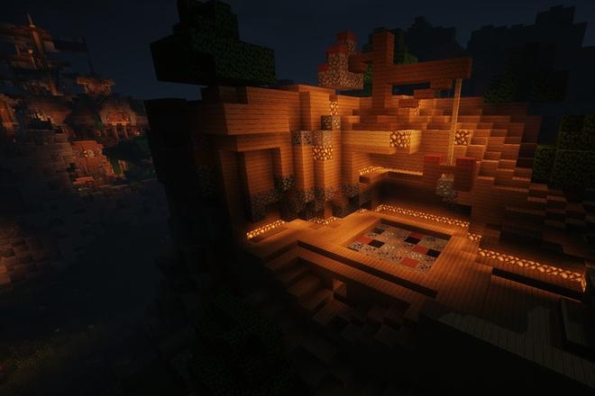 Создам и настрою сервер Minecraft 30 - kwork.ru