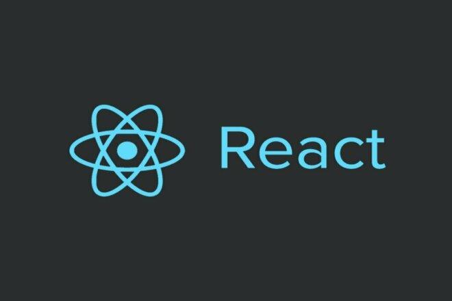 Доработка, модификация приложений и компонентов React JS 1 - kwork.ru