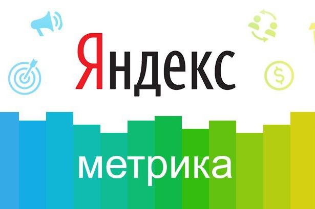 Установлю счетчик Яндекс на ваш сайт 1 - kwork.ru