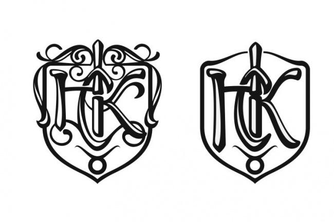 Логотип 59 - kwork.ru