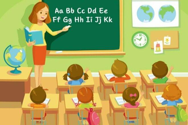 Разработаю план-конспект урока по английскому языку 1 - kwork.ru
