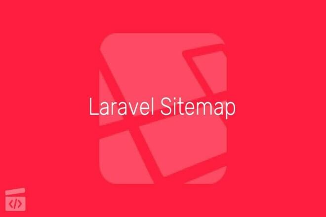 Создам или настрою robots.txt и sitemap.xml для Laravel 1 - kwork.ru